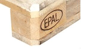 EPAL kwaliteitsborging nu ook voor CP pallets
