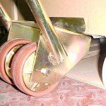 adapter hefwiel
