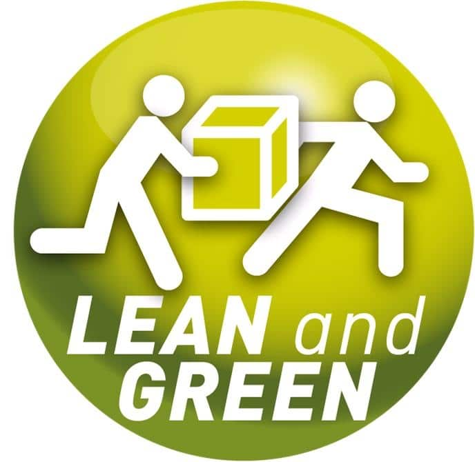 Lean & Green definitief