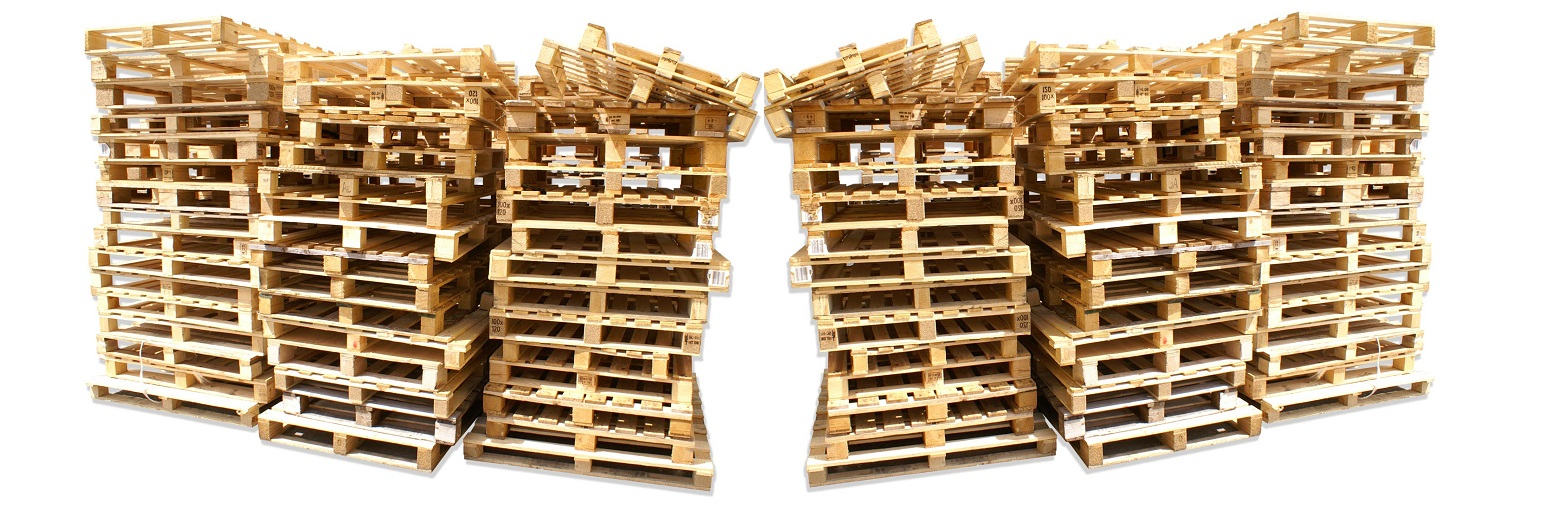 Buy-up surplus pallets