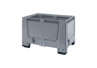palletbox 120x80cm 4 poten