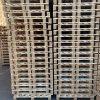 open blokpallet licht 100x120cm Partij