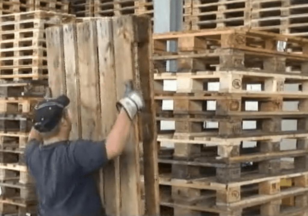 video palletcentrale