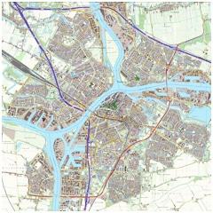 Dordrecht pallets