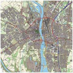 Maastricht pallets