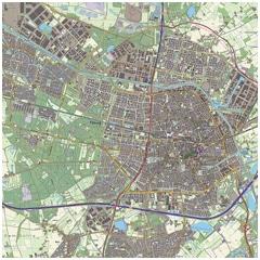 Nijmegen pallets
