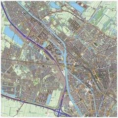 Utrecht pallets