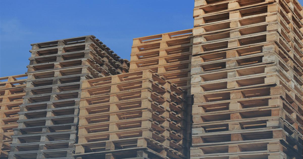 houten verpakkingen circulaire economie