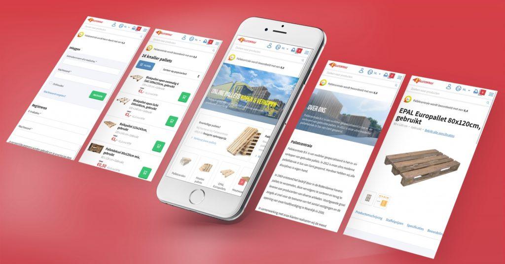 vacature - online marketeer