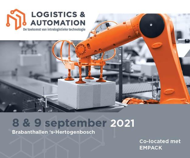 logistics automation rechthoek liggend