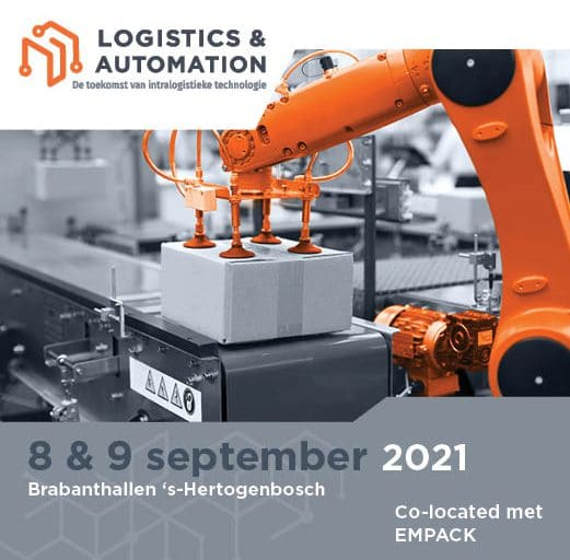logistics automation vierkant