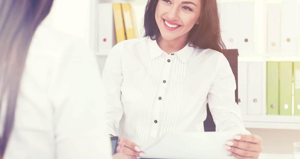 HR medewerker 2